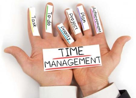 به عنوان یک فریلنسر چطور زمان را مدیریت کنیم؟